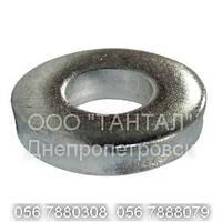 Шайба плоская стальная к высокопрочным болтам, DIN 7989