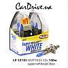 Лампа Pulso H1 LP-12101 P14.5S 12v 100W Super White 5500k-2600lm pl.box-2шт