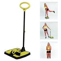 Тренажер для рук,ног и ягодиц Booty MaxX - фитнесс тренажер