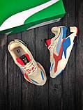 Чоловічі кросівки Puma RS-X Reinvention, чоловічі кросівки Puma, пума рс х, фото 5