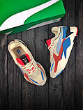 Мужские кроссовки Puma RS-X Reinvention, мужские кроссовки Puma, пума рс х, фото 5