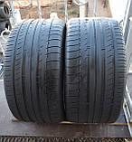 Летние шины б/у 295/35 R 20 Michelin Pilot Sport, пара, 5 мм, фото 2