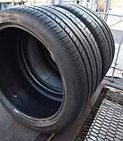 Летние шины б/у 295/35 R 20 Michelin Pilot Sport, пара, 5 мм, фото 6