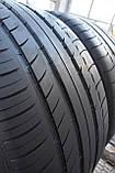 Летние шины б/у 295/35 R 20 Michelin Pilot Sport, пара, 5 мм, фото 7