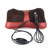 Массажная подушка для дома и машины Massage pillow for home and car