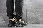 Мужские кроссовки Columbia Montrail (черные), фото 2