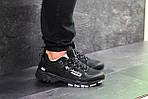 Мужские кроссовки Columbia Montrail (черные), фото 3