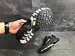 Мужские кроссовки Columbia Montrail (черные), фото 5