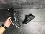 Мужские кроссовки Columbia Montrail (черные), фото 6