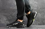 Мужские кроссовки Columbia Montrail (черные), фото 7