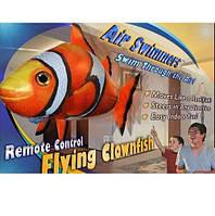 Летающая рыба Air Swimmers Рыба-Клоун Акула