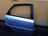 Двер задняя Chevrolet Lacetti, фото 3
