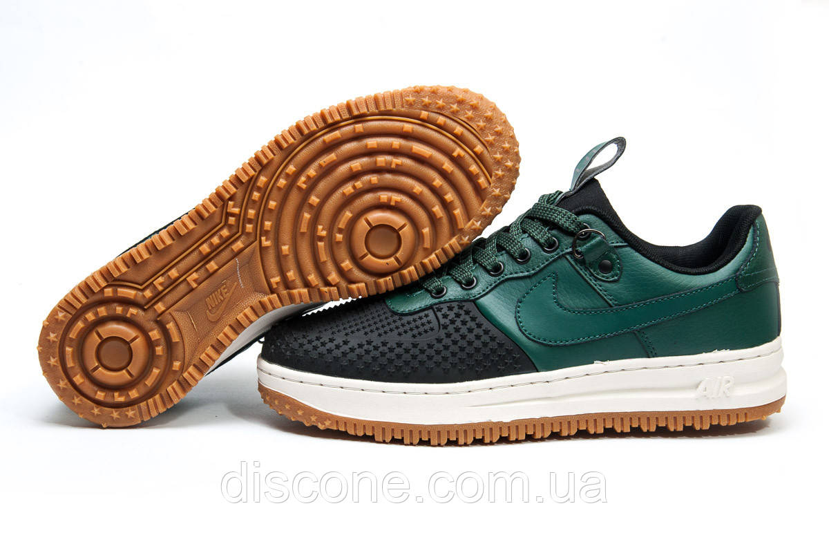 Кроссовки мужские 11755 ► Nike  LF1, зеленые ✅SALE! 46% ► [ 42 ]