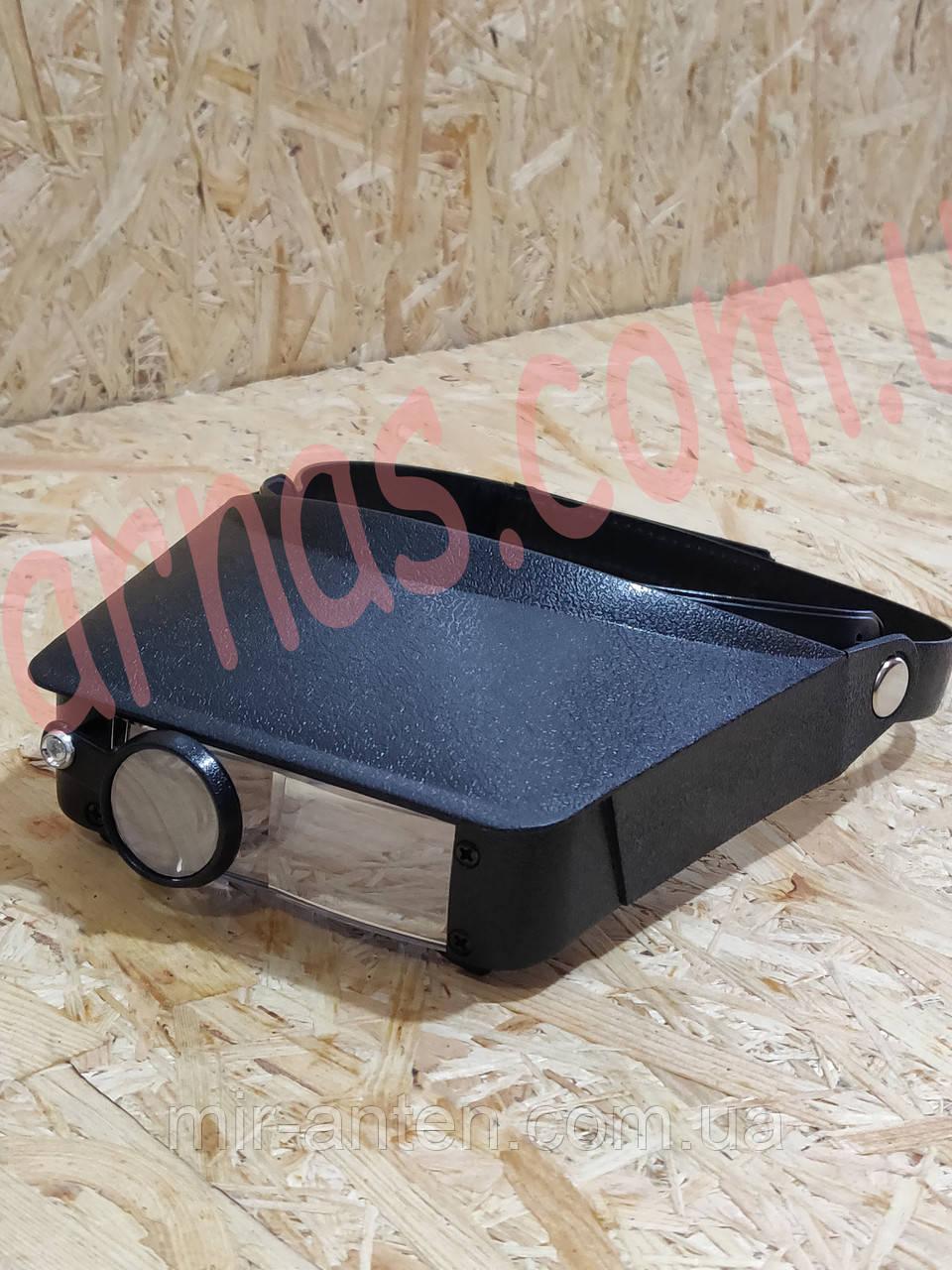 Бинокуляр очки бинокулярные MG81006