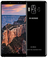 "M-Horse Pure 1 Black 3/32Gb, 5.7"", MT6737, 3G, 4G"