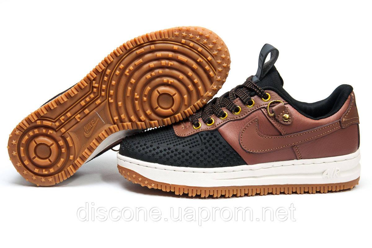 Кроссовки женские 11762 ► Nike  LF1, коричневые ✅SALE! 48% ► [ 38 39 40 ]