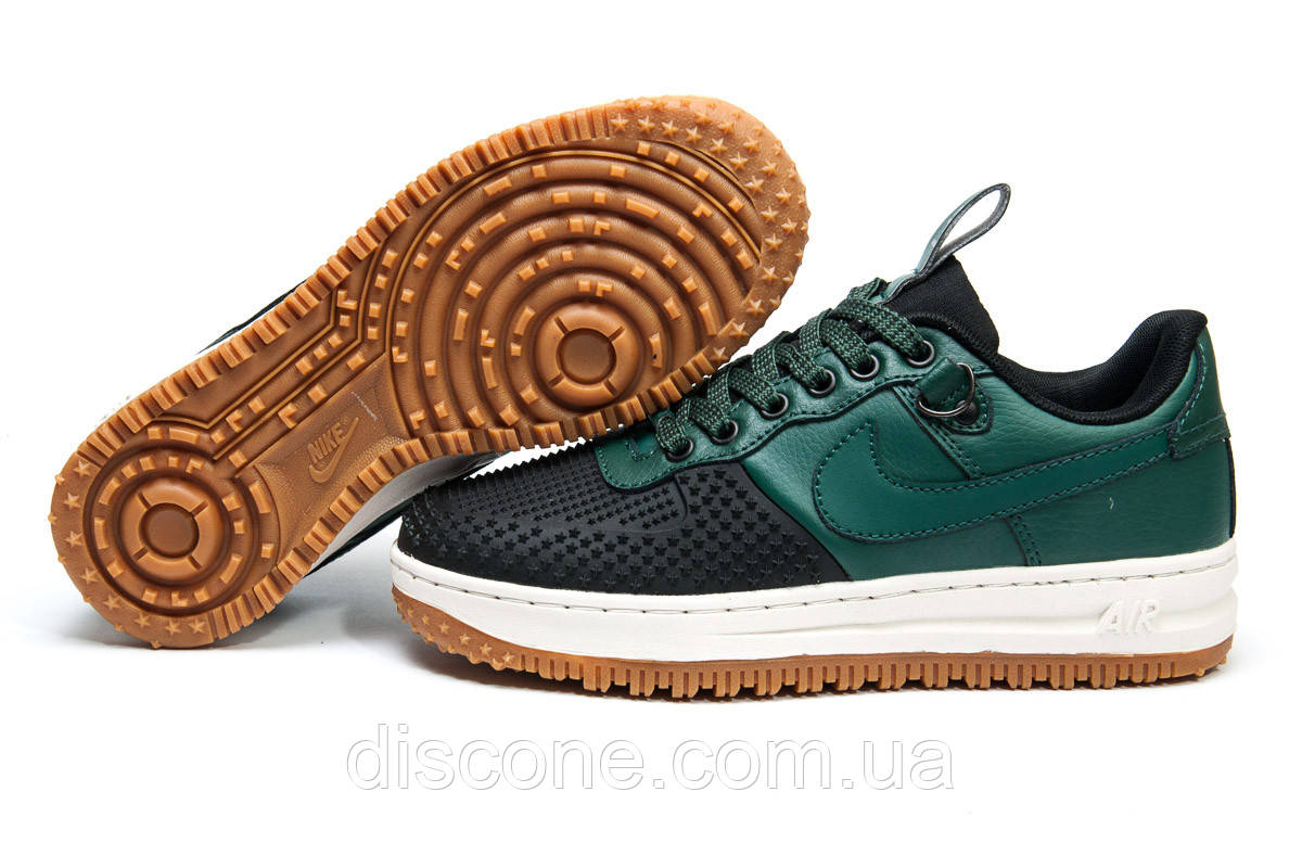 Кроссовки женские ► Nike  LF1,  зеленые (Код: 11765) ► [  39 (последняя пара)  ] ✅Скидка 34%