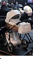 Новинка 2019 року дитяча коляска 2 в 1 Junama Diamond Mirror.