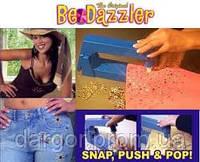 Устройство для крепления страз Mini Bedazzler