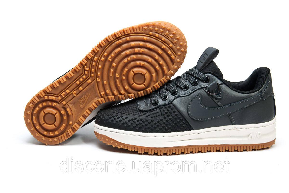 Кроссовки женские 11766 ► Nike  LF1, серые ✅SALE! 48% ► [ 38 ]