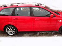 Стекло двери Chevrolet Lacetti , фото 1