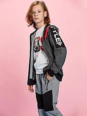 Спортивные штаны для мальчика 110-160, фото 3