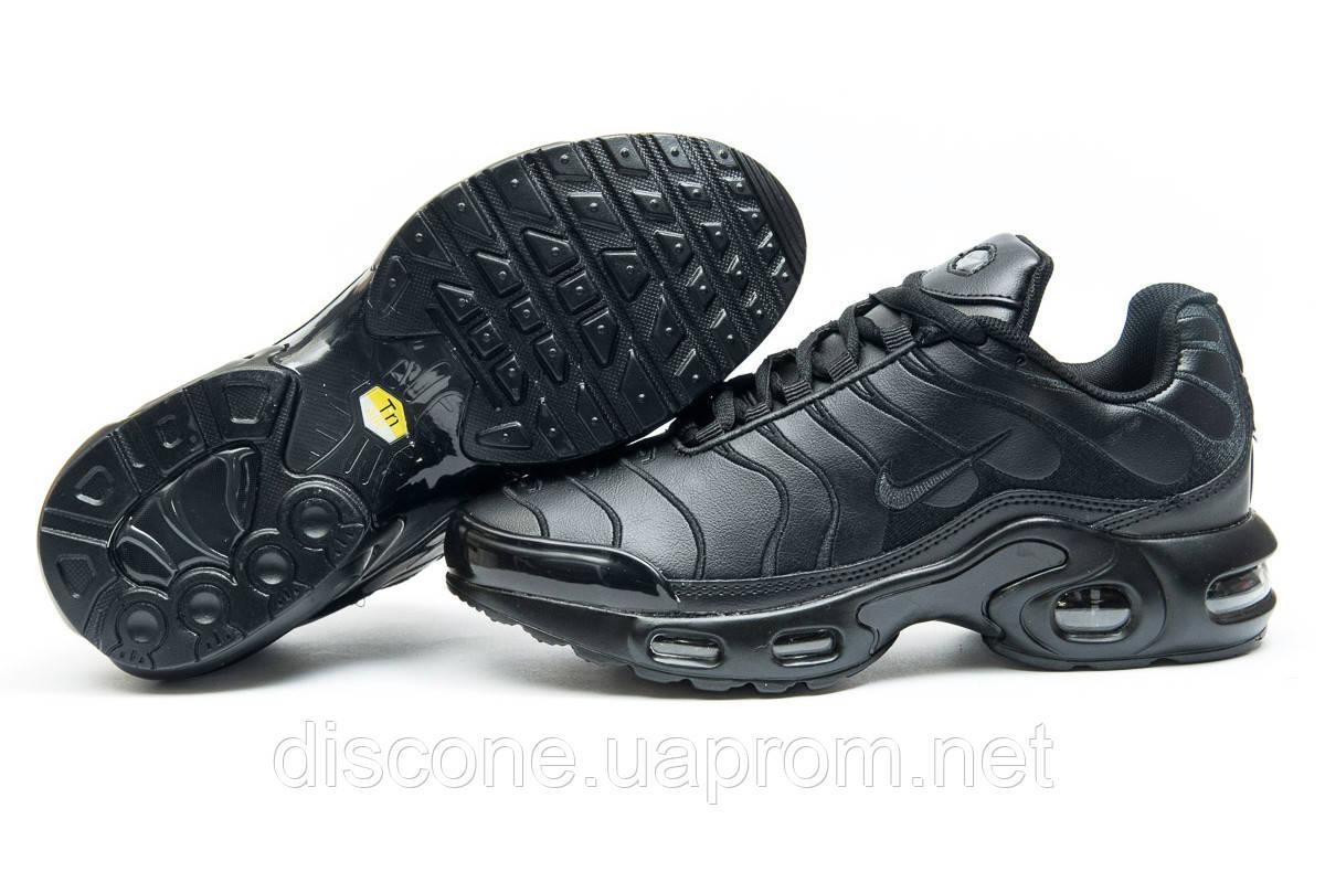 Кроссовки женские ► Nike  TN Air Max,  черные (Код: 1073-5) ►(нет на складе) П Р О Д А Н О!