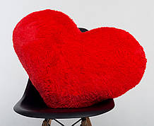Подушка - іграшка серце 75 см