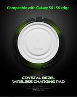 "Samsung S6 EDGE G925 GALAXY беспроводное зарядное устройство для телефона "" ARAREE """