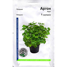 "Семена петрушки урожайной ""Аргон"" (1 г) от Enza Zaden, Голландия"