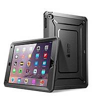 "Чехол для Apple iPad Mini 4 7.9"" Supcase Unicorn Beetle Pro Full Body Protective with built-in Screen BLACK"