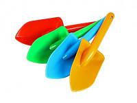 Лопатка - совок №1 Орион для игры в песочнице
