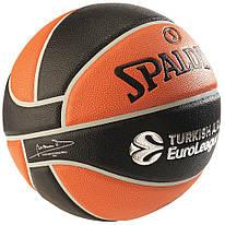 Spalding Euroleague TF-1000 Legacy  029321745384