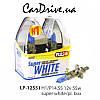 Лампа Pulso H1 LP-12551 P14.5S 12v 55W Super White 4200k-__00lm pl.box-2шт