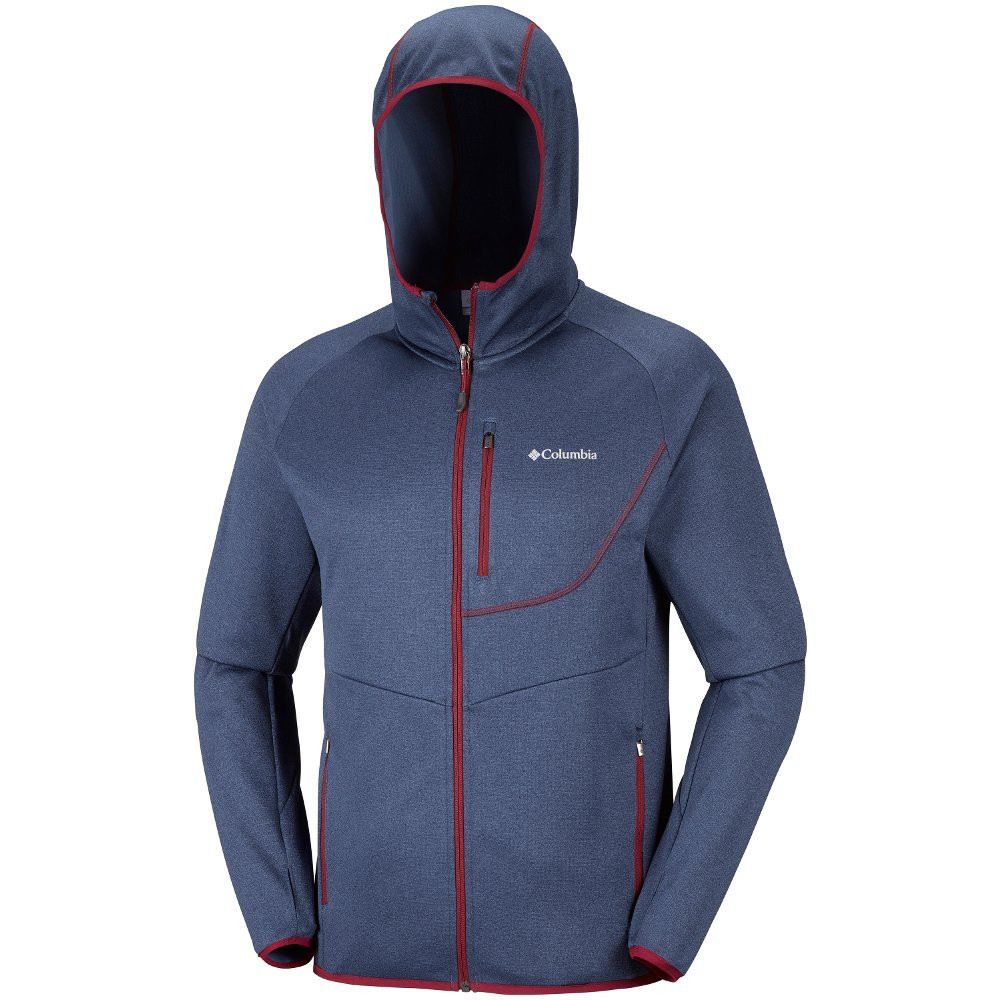 Оригінальна Кофта Columbia Drammen Point™ Hooded Fleece EM0065-478