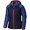 Оригинальная Куртка Columbia Powder Lite™ Hooded Jacket WK1499-466, фото 3