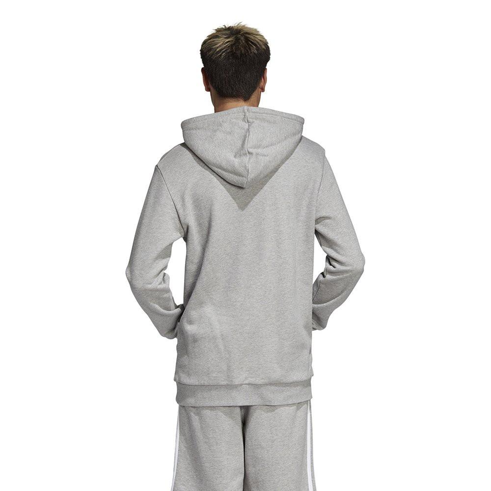 Оригінальна Кофта Adidas Trefoil Hoodie DT7963