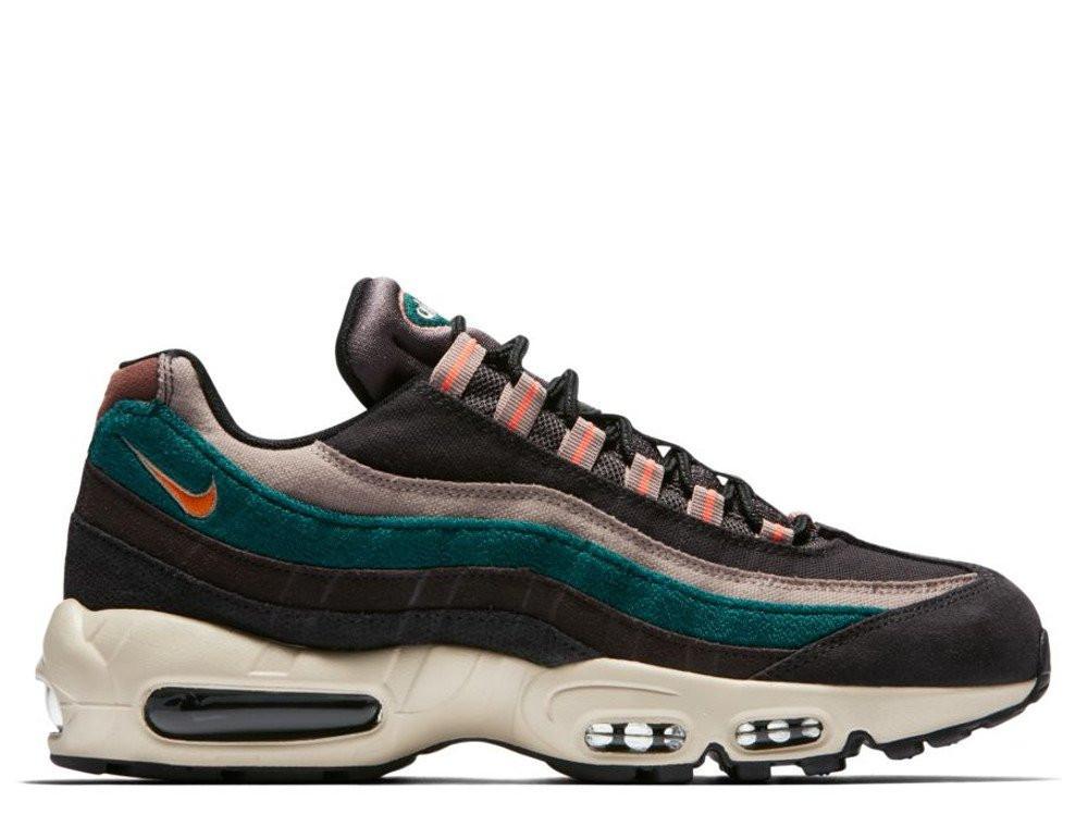 Чоловічі кросівки Nike Air Max 95 Premium 538416-018