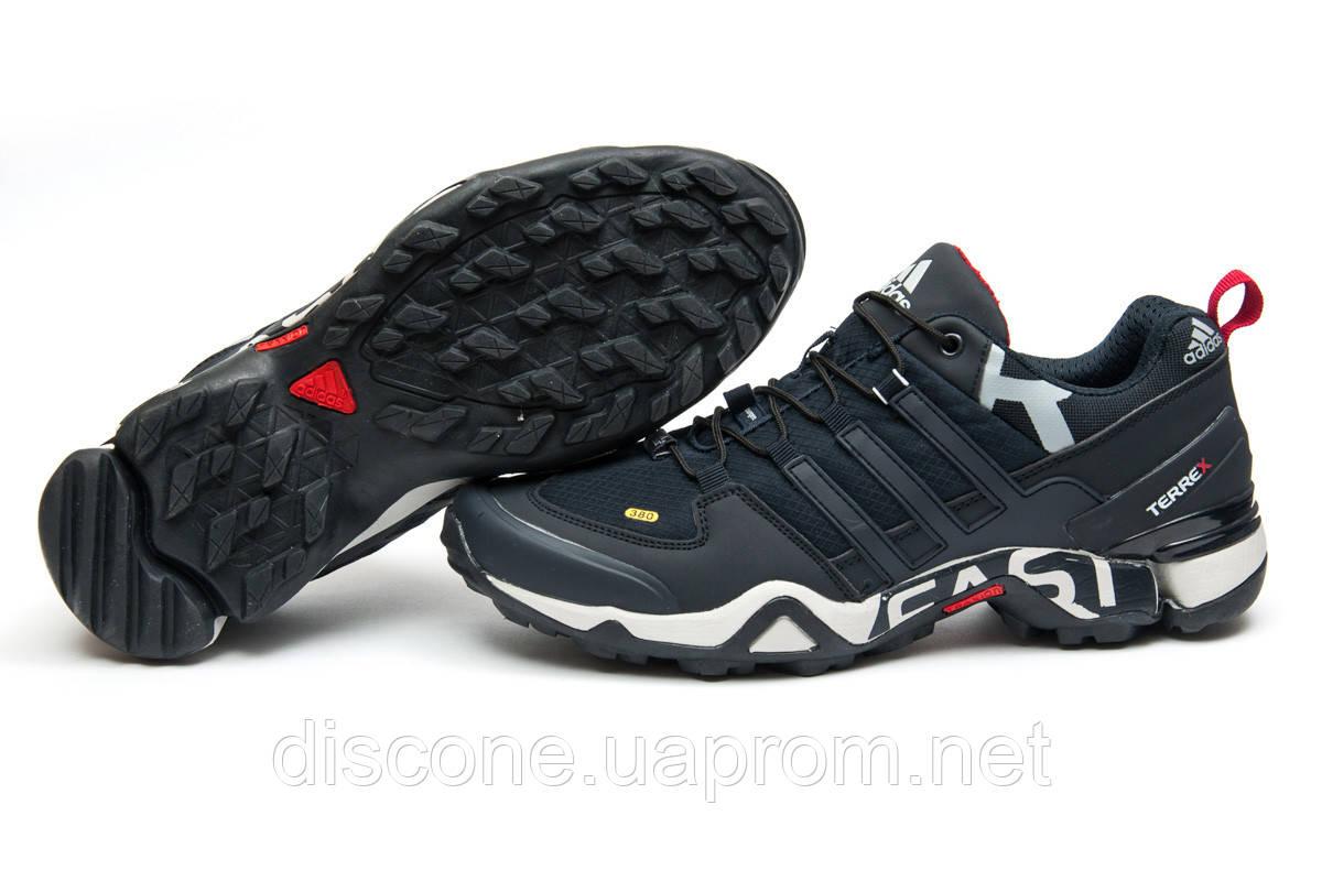 Кроссовки мужские ► Adidas  Terrex,  темно-синие (Код: 12232) ►(нет на складе) П Р О Д А Н О!