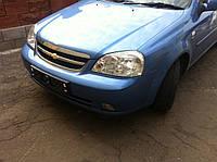 Кронштейн крипления радиатора 1.6 и 1.8 Chevrolet Lacetti