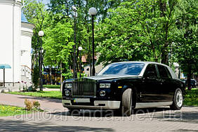 Оренда Rolls-Royce Phantom