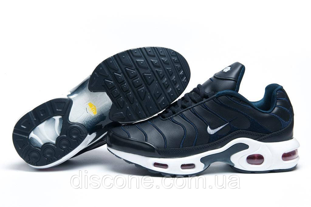 sneakers for cheap e6218 20079 Кроссовки женские ► Nike TN Air Max, темно-синие (Код: 1073-2) ► [ 36  (последняя пара) ] ✅Скидка 70% в Украине недорого. -
