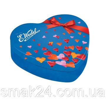 Конфеты шоколадные Pralinki (Пралине) E.Wedel 144г Польша