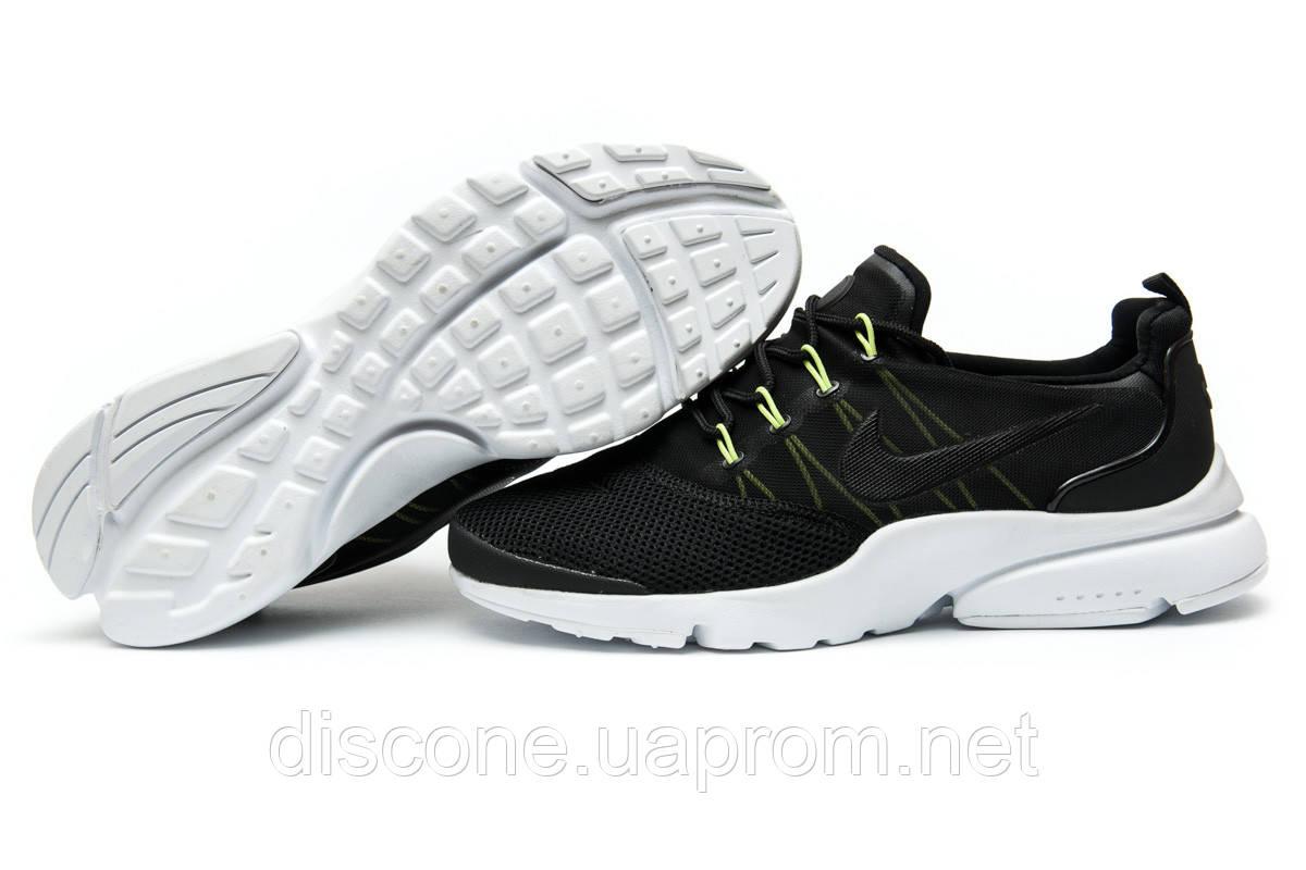 Кроссовки мужские 12404 ► Nike  Air Presto, черные ✅Скидка 35% ► [ 44 ]