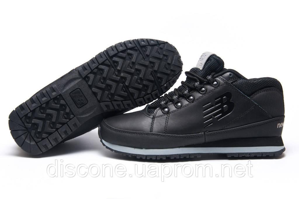 Кроссовки мужские ► New Balance 754, черные (11103), р. (нет на складе) П Р О Д А Н О! ✔ЧеРнАяПяТнИцА