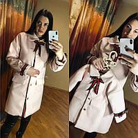 Пальто family look, пальто женское, детское пальто, фэмили лук , фемили лук