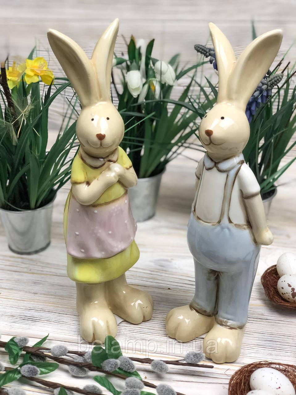 пасхальные зайцы купить украина