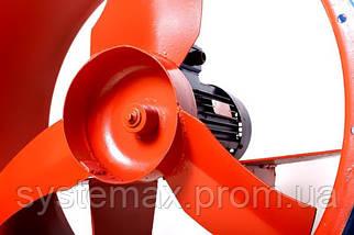 Вентилятор осевой ВО 06-300 №10 (ВО 13-290-10), фото 2