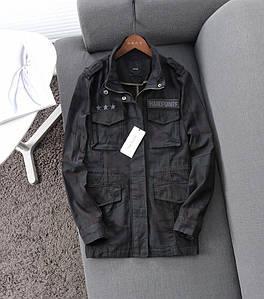 """Куртка/піджак чоловічий коттоновая """"Jack & Jill"""" (демисезон)"""
