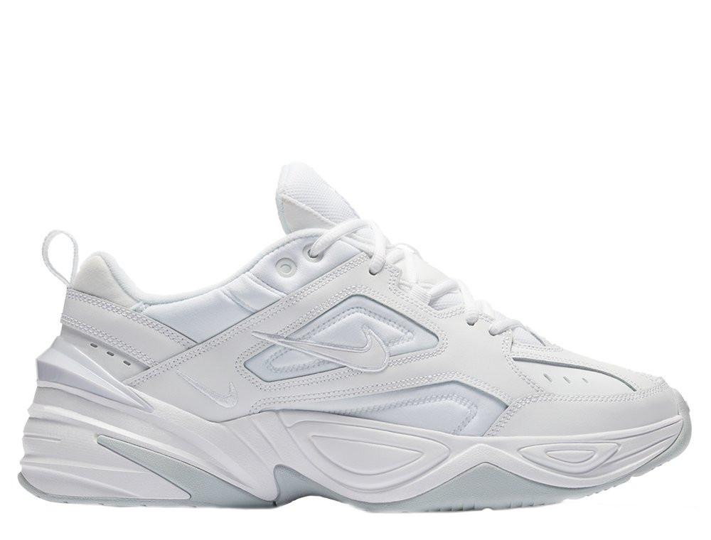 bfc03502 Оригинальные Кроссовки Nike M2K Tekno AV4789-101: продажа, цена в ...
